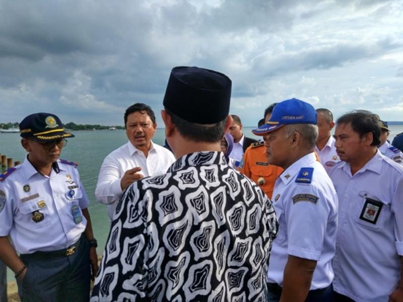 Agar Konektivitas Lancar, Komisi V DPR RI Dukung Pelebaran Jalan Nasional Di Pulau Madura