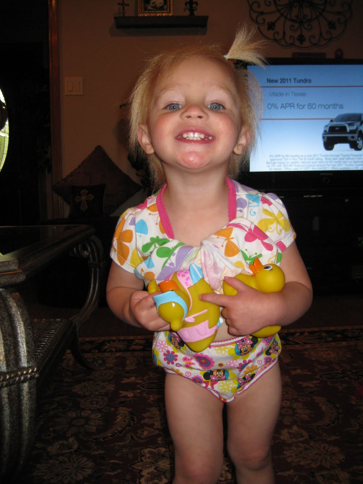 Potty Training in One Day? Its worth a try in my opinion