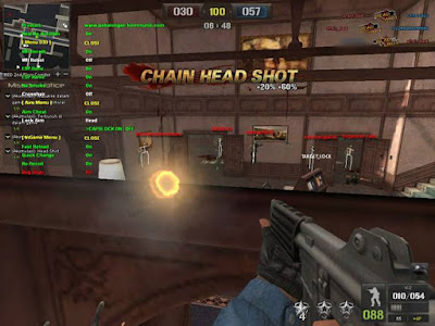 Indonesia Pointblank game
