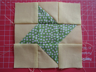 "4 1/2"" / 5"" Friendship Star"
