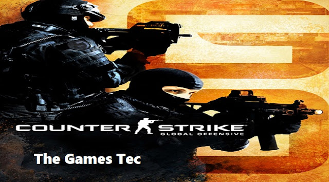 Counter Strike Global Offensive PC Game Download