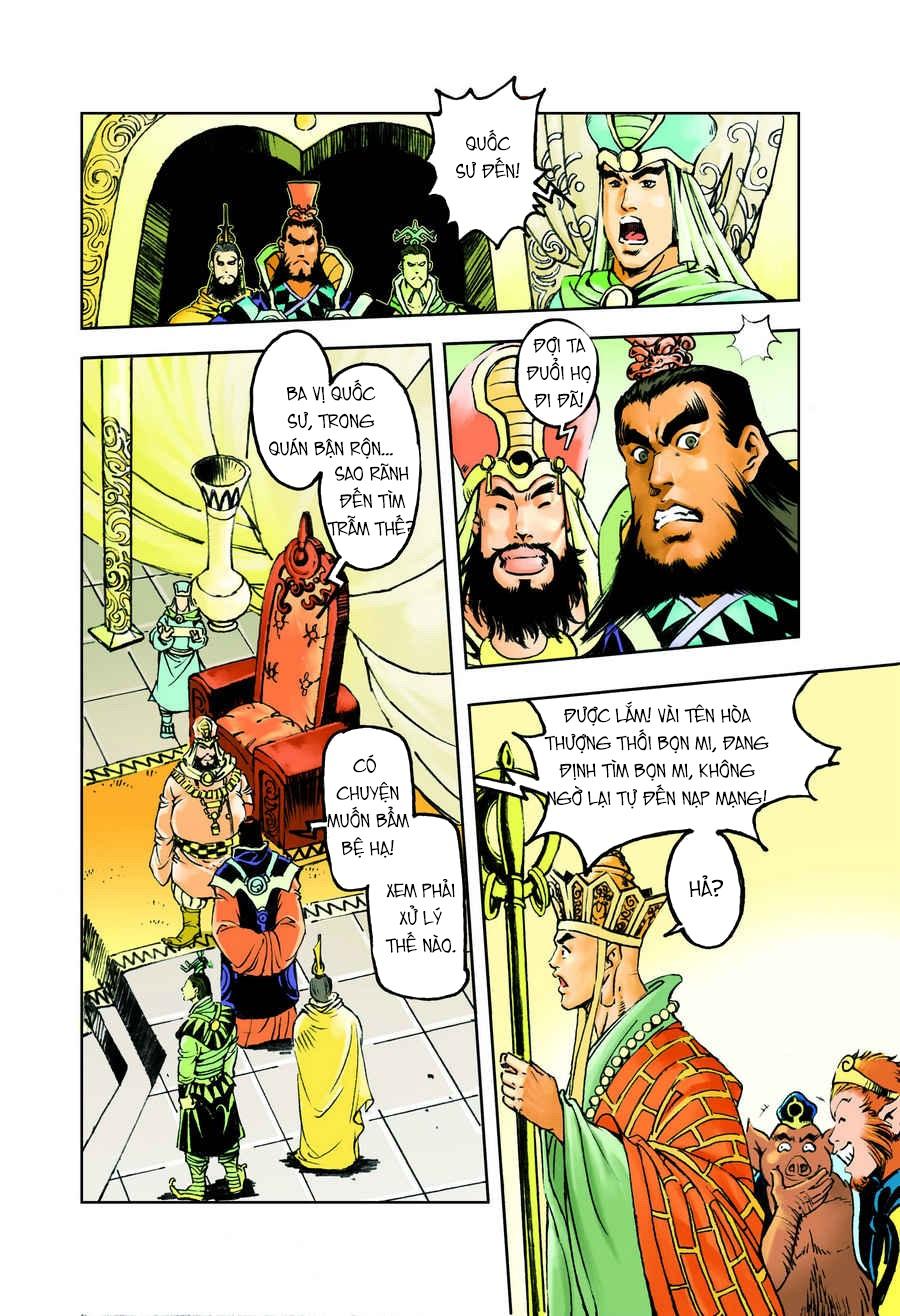 Tây Du Ký màu - Chapter 87 - Pic 13