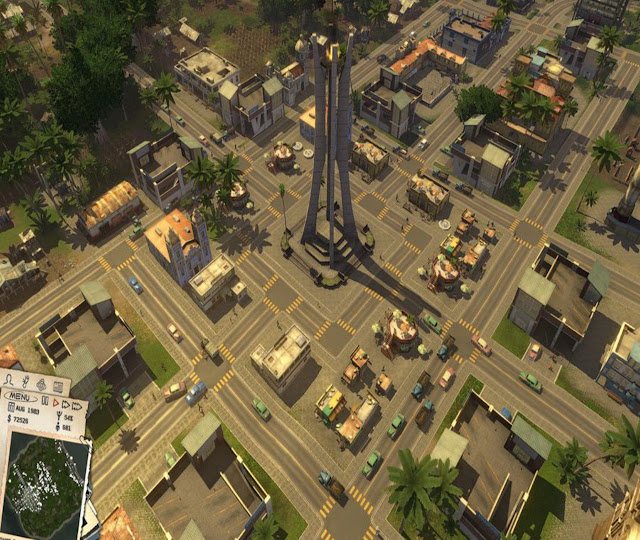 TROPICO 3 : ABSOLUTE POWER - GOLD EDITION