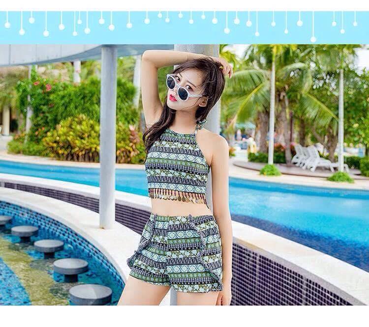 Bikini o Thanh Xuan
