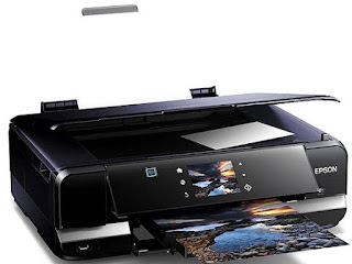 Printer Epson XP-950 Driver Download