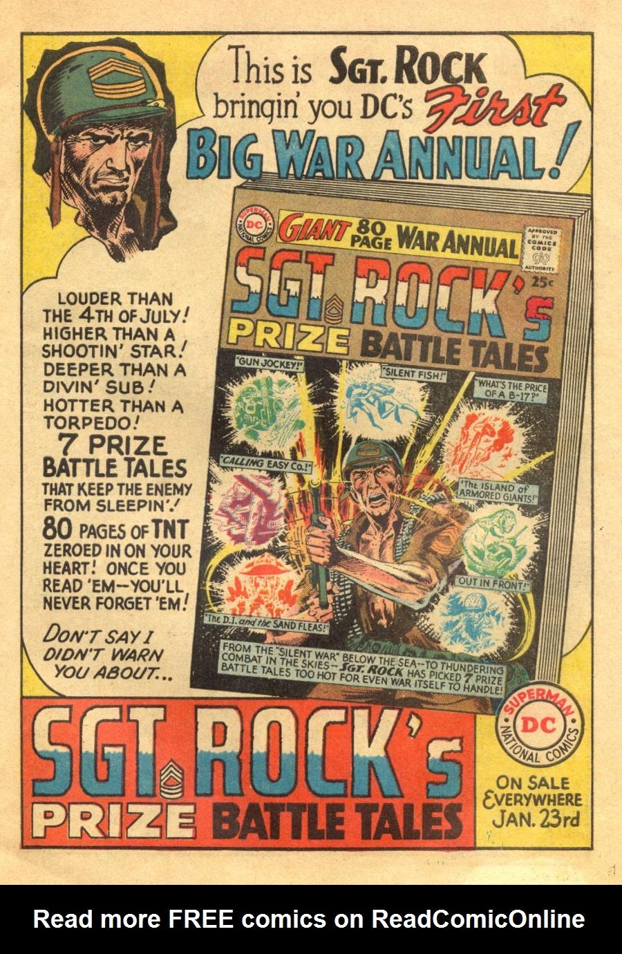 Read online World's Finest Comics comic -  Issue #140 - 13
