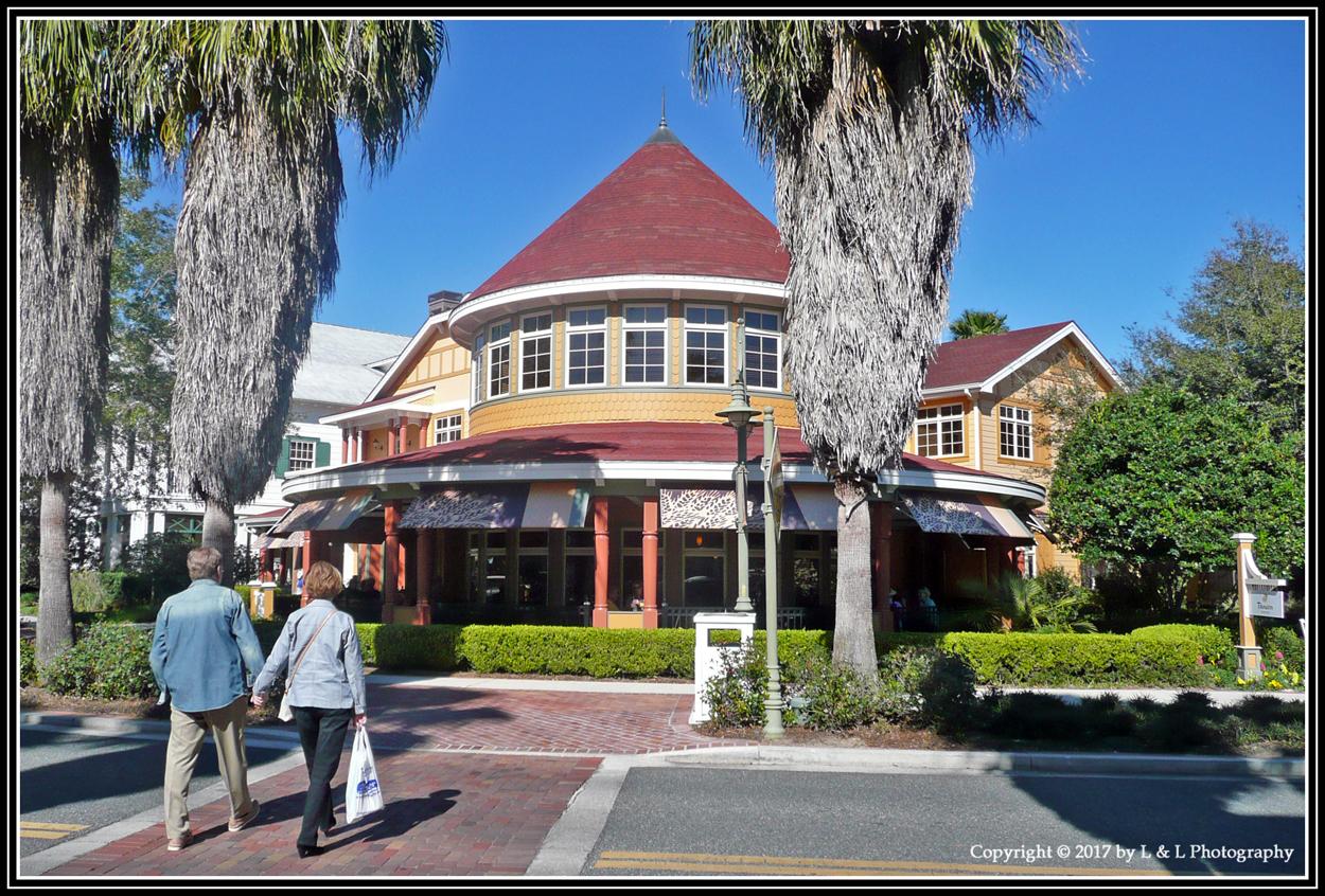 The Villages Florida Photos Panera Bread Restaurant In Lake