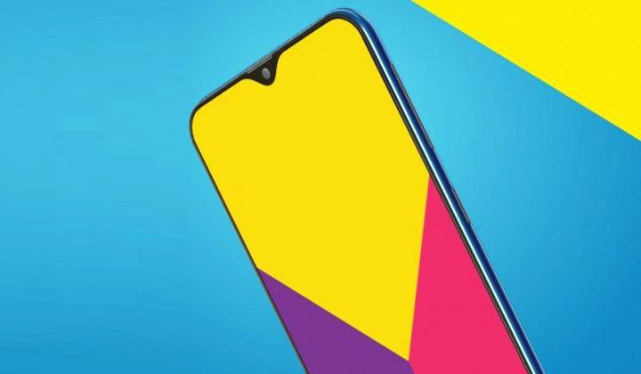 Samsung Luncurkan Duo Galaxy M