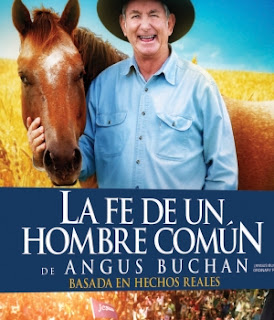 LA FE DE UN HOMBRE COMÚN (2012) Ver online – Español latino