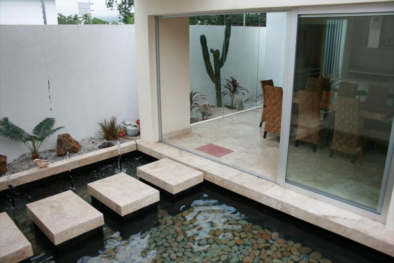 Maria helena creando tus espacios el agua como elemento for Espejos en interiores