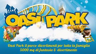Oasi Park Roma: Attrazioni Scontate