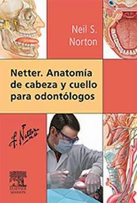 anatomia de cabeza y cuello para odontologos netter pdf