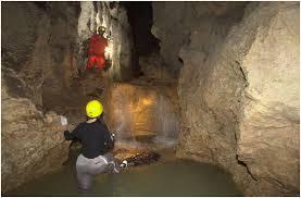 Mahayahay Cave – Mawab, Davao del Norte