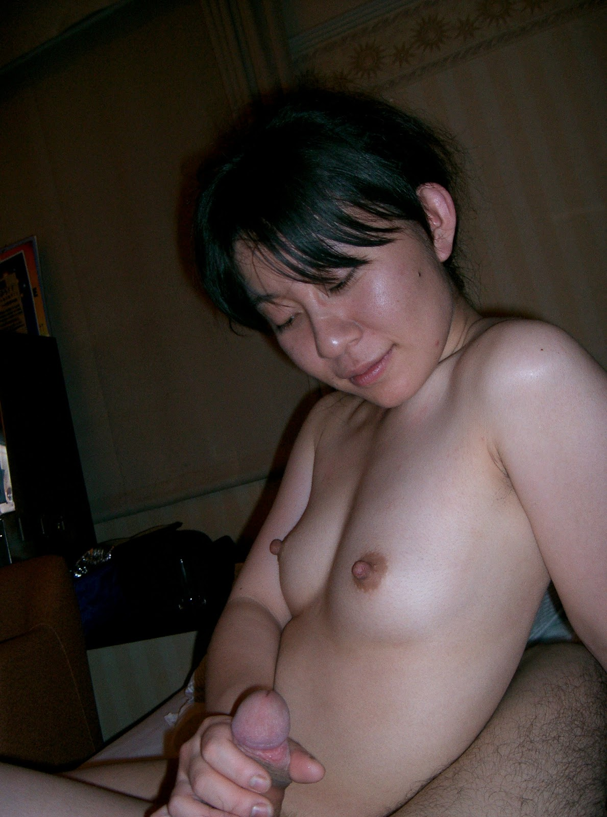 Horny asian housewife 2 7