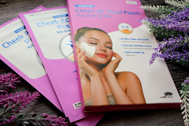 Labottach Cheek AC Thyol Patch