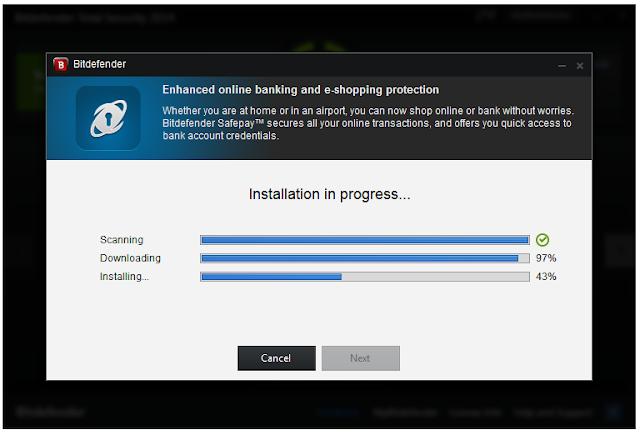 Bitdefender-Antivirus-Plus-installer