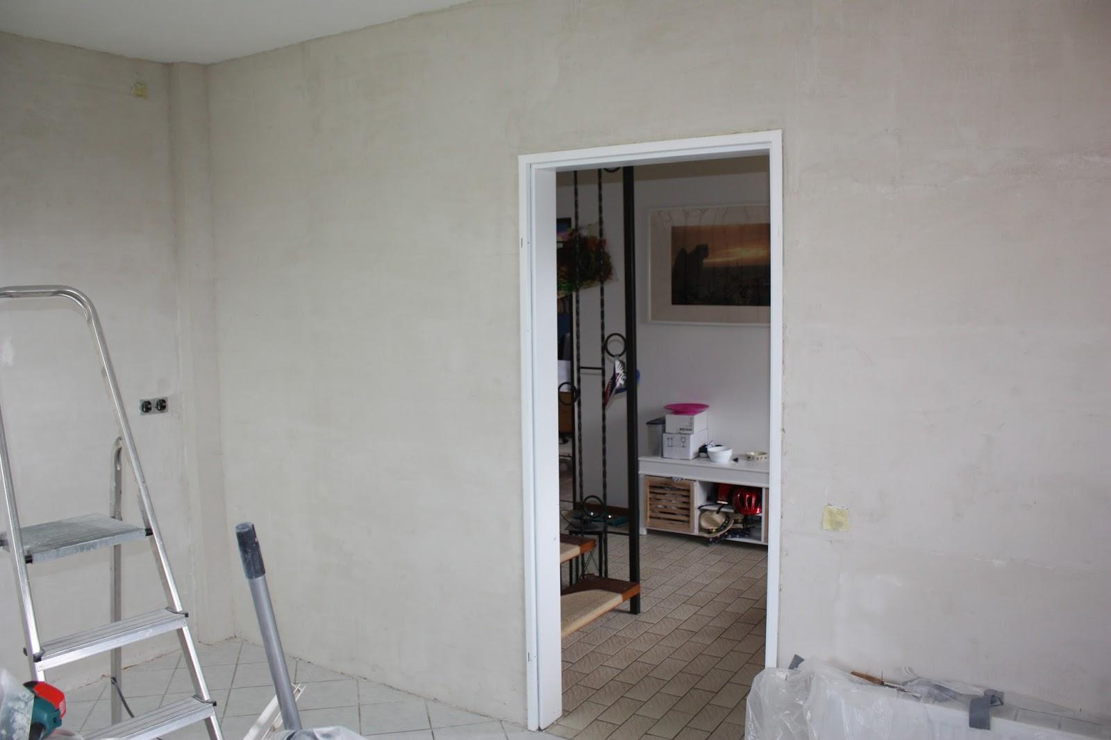 Geputzte Wand Streichen Ihausdesign Co