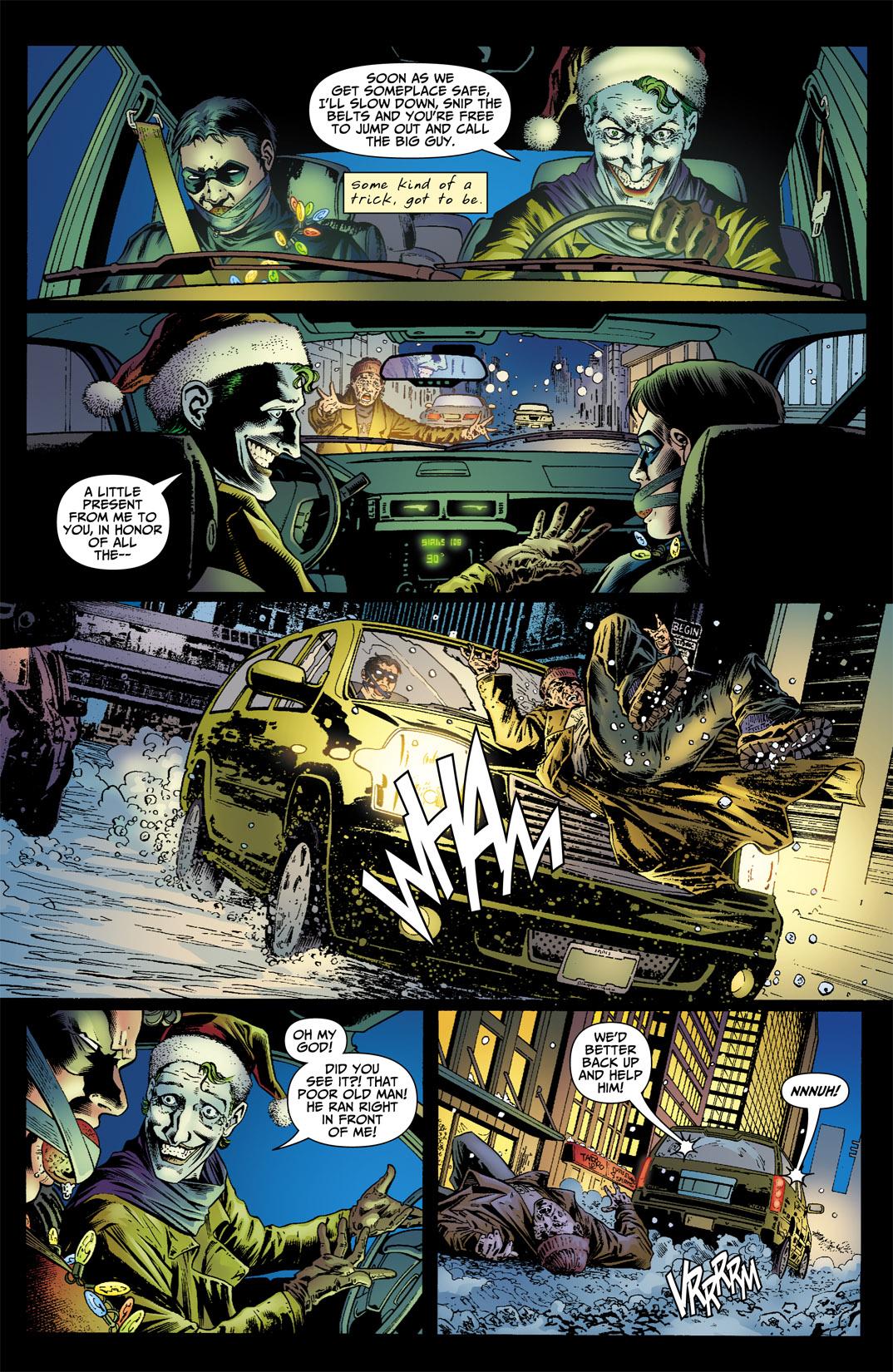 Detective Comics (1937) 826 Page 9