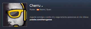 cherru, cherrugames, cherru games, steam, cherru steam,