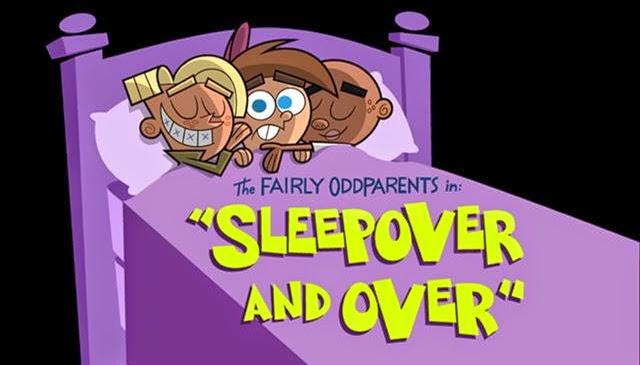 Dormir En Dos Lugares A La Vez (Temporada 3 x 7.1)