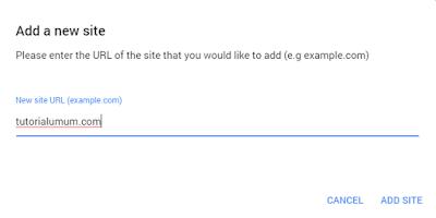 Cara Memasang Iklan Google Adsense di Blog Berbeda Email