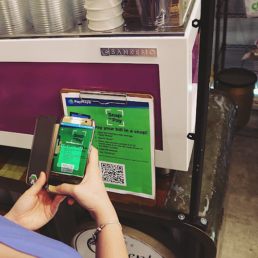 BITS OF JOYCE: PayMaya, Smart further accelerate rollout of QR code payments nationwide