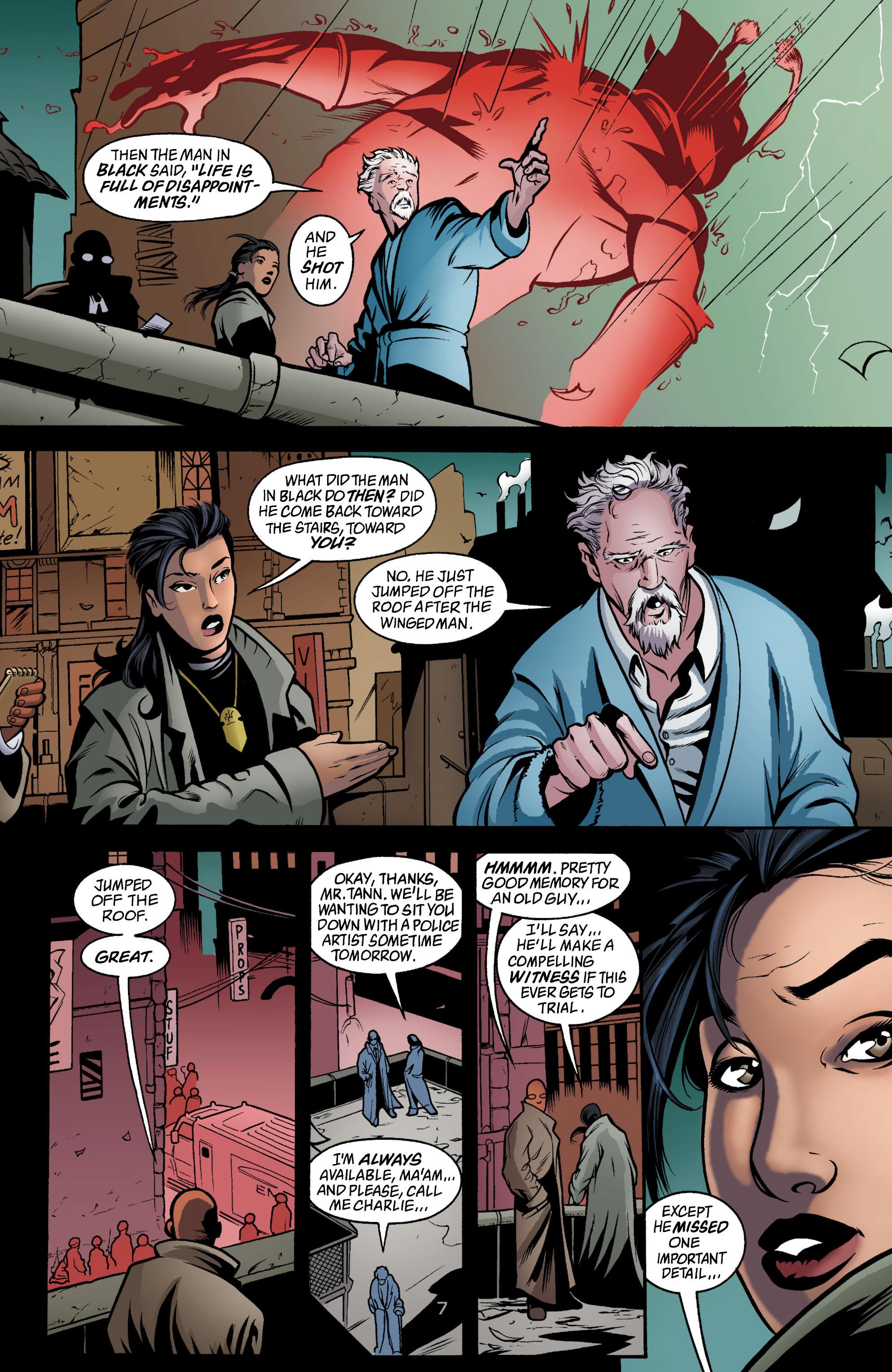Detective Comics (1937) 777 Page 7