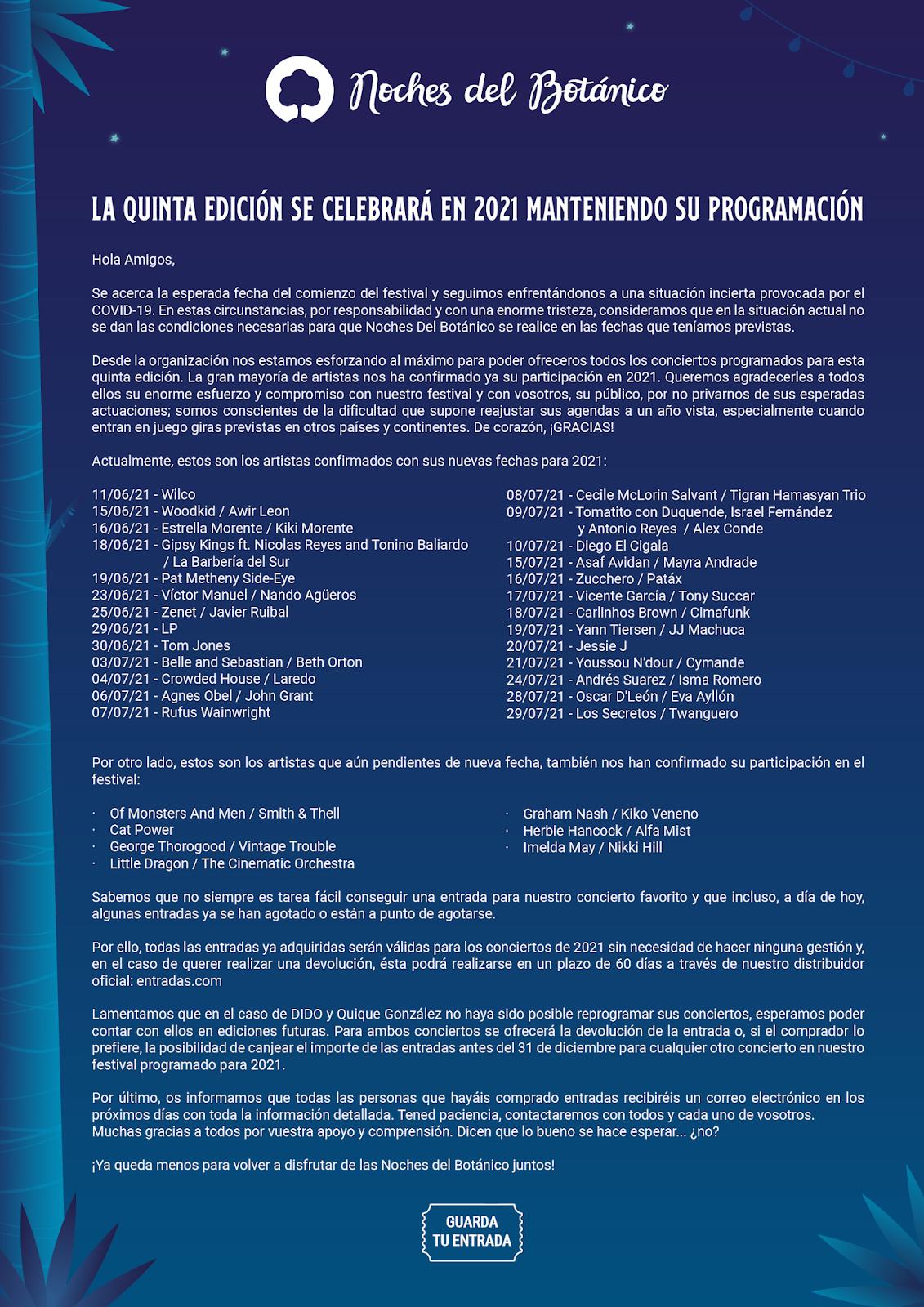 NOCHES DEL BOTÁNICO - Junio/Julio - MADRID - Jardín Botánico Alfonso XIII - Página 10 Botanico