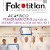 Falcotitlan® LA CAPITAL INFORMATIVA edición DIGITAL especial mensual