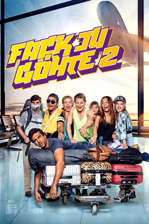 Watch Fack Ju Göhte 2 Online Free