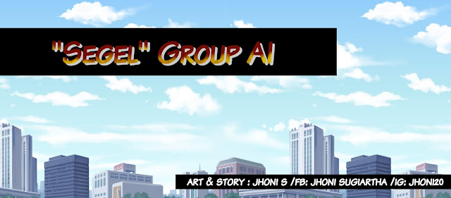 """SEGEL"" GROUP AI"