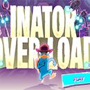 Agente P Inator Overload