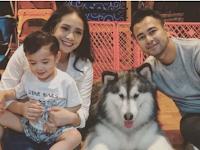 Duh, Raffi dan Nagita Unggah Foto Bareng Anjing, Netizen: Situ Muslim? Apa Cuma Islam KTP?