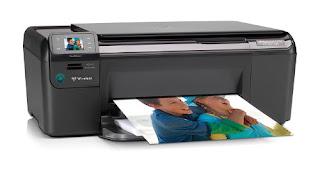 Download Printer Driver HP Photosmart C4788