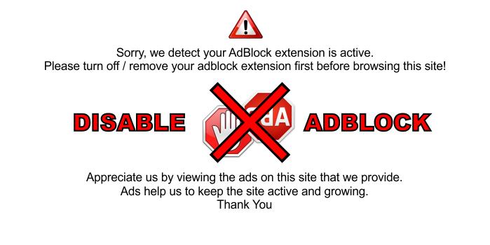 Addblock