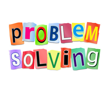 The 5 Steps of Problem Solving
