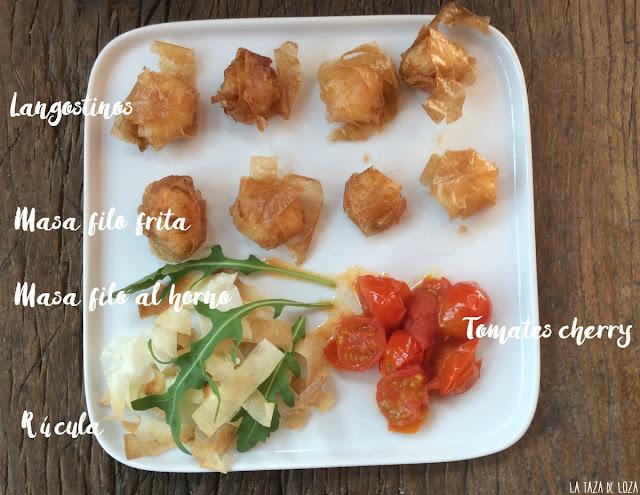 ingredientes-de-langostinos-en-ovillos