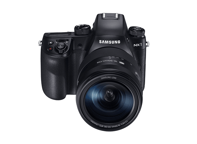 Samsung NX1 Firmware Update 1.3 Brings New features