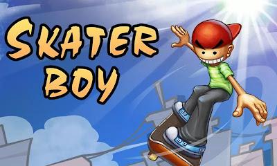 Skater Boy 2 for Android - APK Download