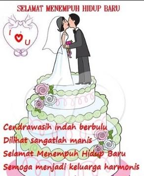 Ucapan Selamat Menikah Lucu : ucapan, selamat, menikah, Ucapan, Pernikahan, Cikimm.com