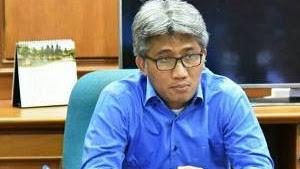 Ketua Komisi II DPRD Provinsi Jawa Barat, Didi Sukardi : Ciamis Krisis Pakan Untuk Ayam Petelur