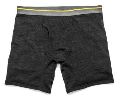 Merino Wool Underwear