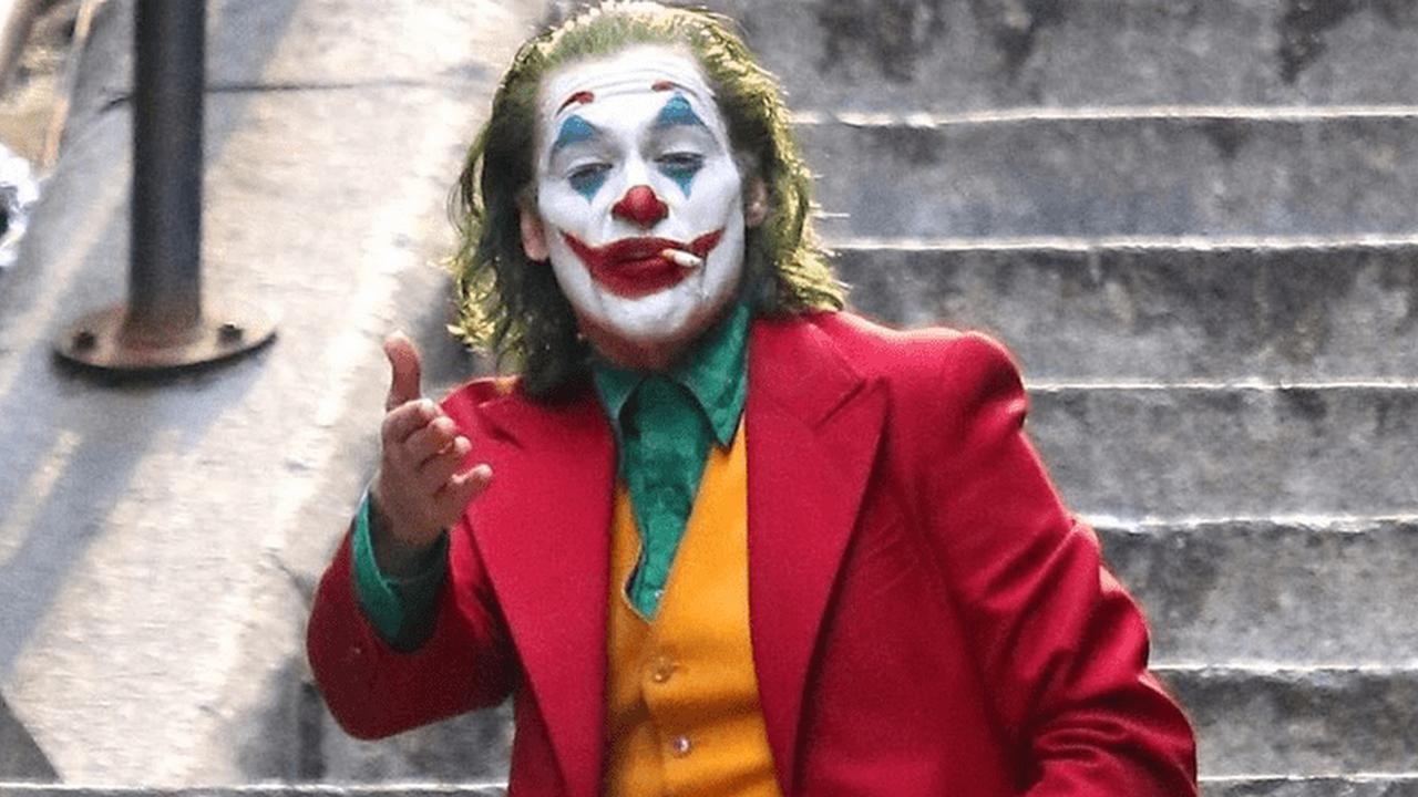 Critics 'Choice Awards: Coringa é o segundo filme de quadrinhos mais indicado de todos os tempos