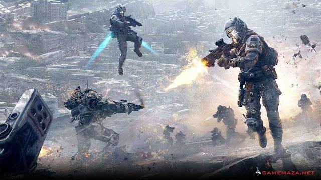 Titanfall 2 Gameplay Screenshot 4