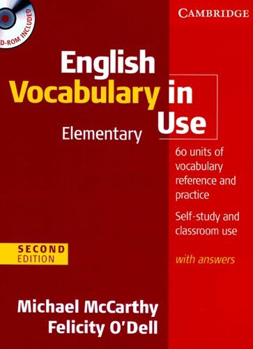 Vocabulary in pdf business use elementary