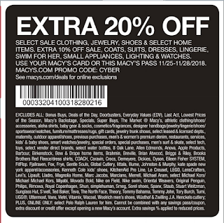 macy's coupons in store macy's coupons for online