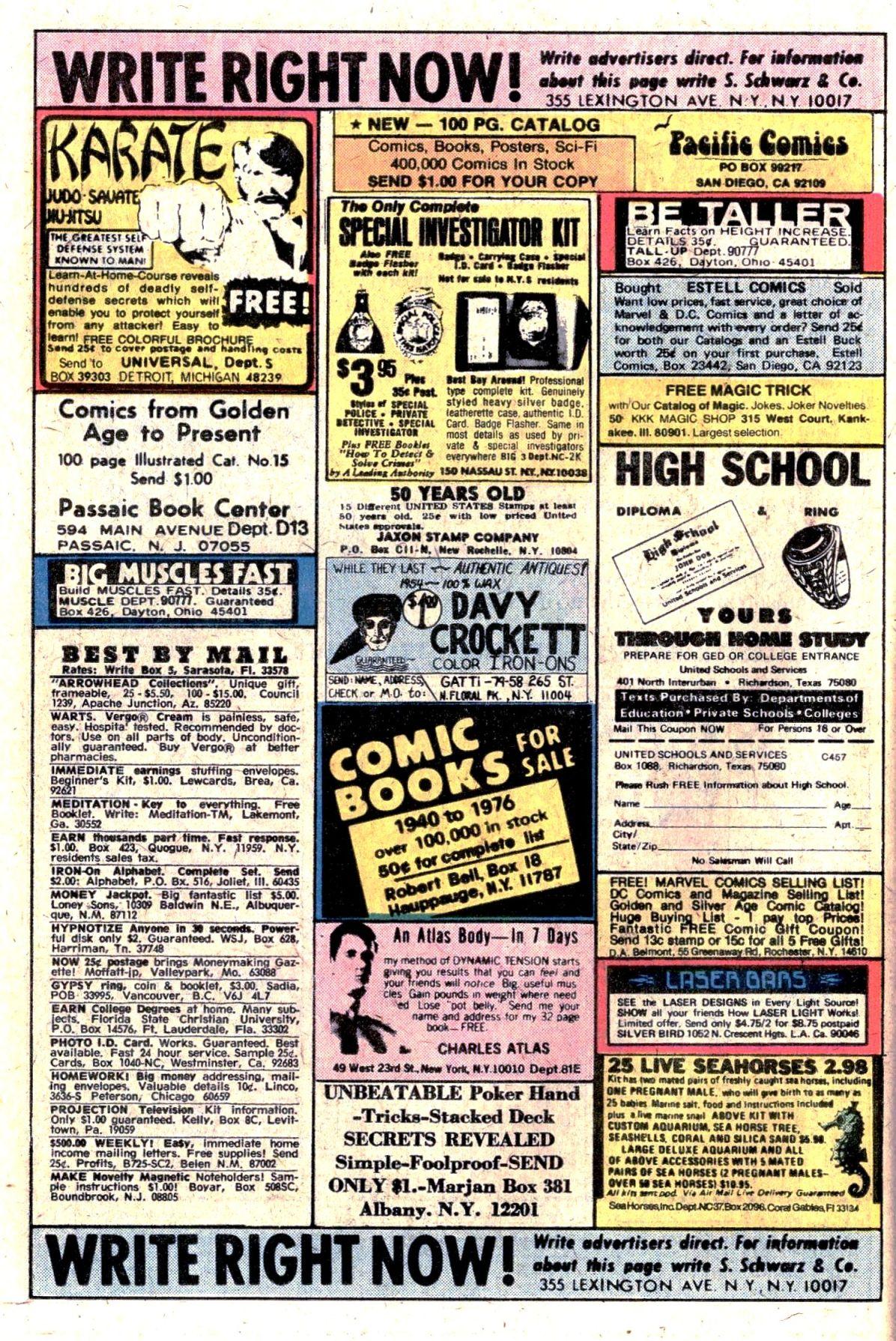 Detective Comics (1937) 470 Page 13