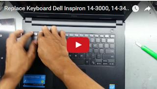 Video Repalce Keyboard