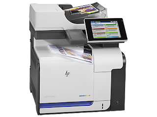 Download Printer Driver HP LaserJet M575DN