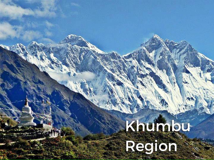 15 Beautiful Valleys of Nepal   Trekking in Nepal - RabinsXP